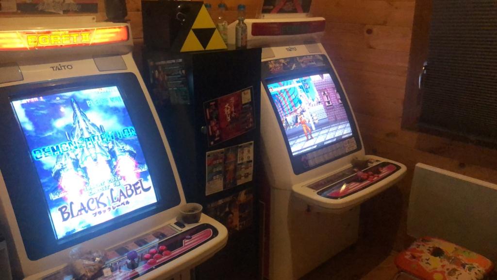 Capcom home arcade ! Cae4fb10