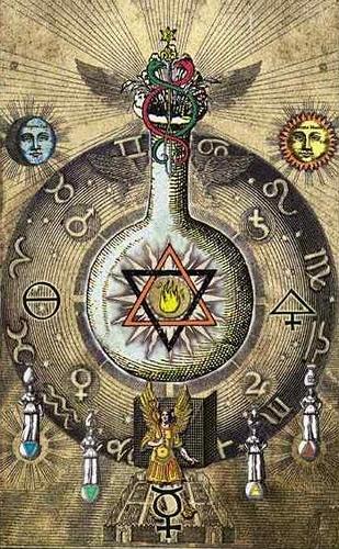L'alchimie et la spiritualité 28190210