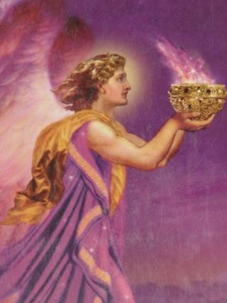 Les Anges et les Êtres de Lumière - Page 2 5fdb8c10