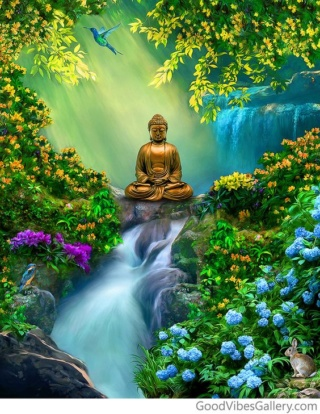 L'instant d'une méditation 97ce1110