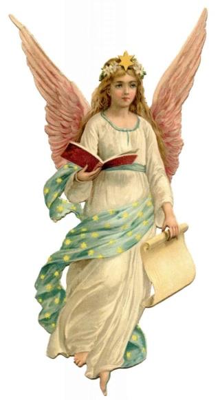 Les Anges et les Êtres de Lumière - Page 2 Angelc10