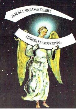 Les Anges et les Êtres de Lumière - Page 2 Archan11