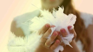La Spiritualité & la Poésie Plume10