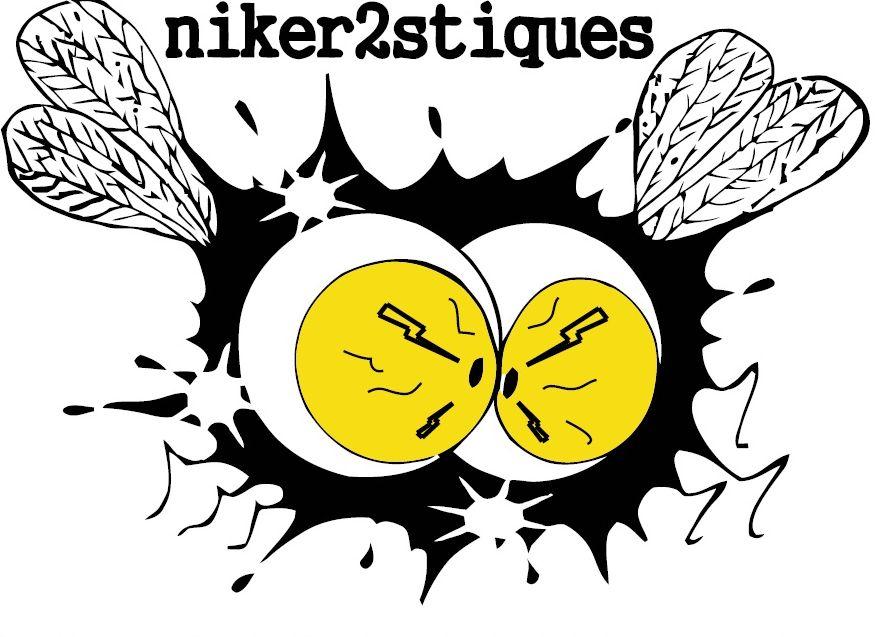Niker2stiques - Forum motard(e)s PACA