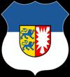 Polizeibiker -  Schles15
