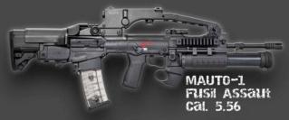 11 - Rue des Fondateur - MAUTO (Manufacture d'Armes de l'Union Trans-Océane) Fusil_11