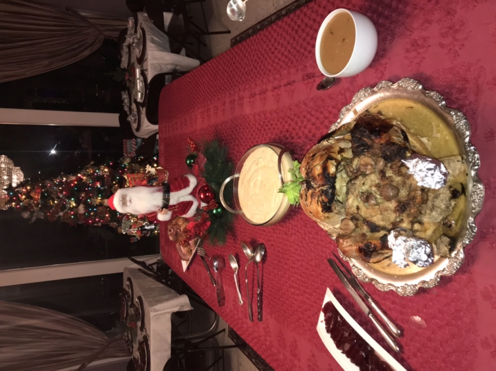 Hôm nay là Christmas day dinner 25740c10
