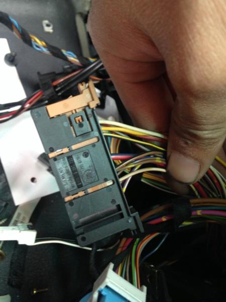 Siege électrique Bmw e38 Img_7912