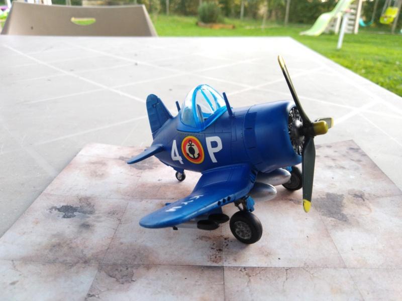 tiger - Cut Corsair Tiger Modèle  1115