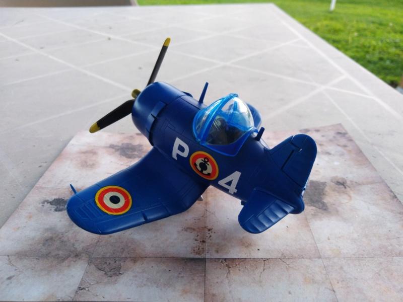 tiger - Cut Corsair Tiger Modèle  1215