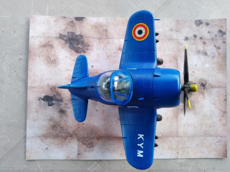 tiger - Cut Corsair Tiger Modèle  1413
