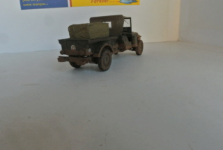 Jeep pick-up ( Italeri ) 1/35 1810