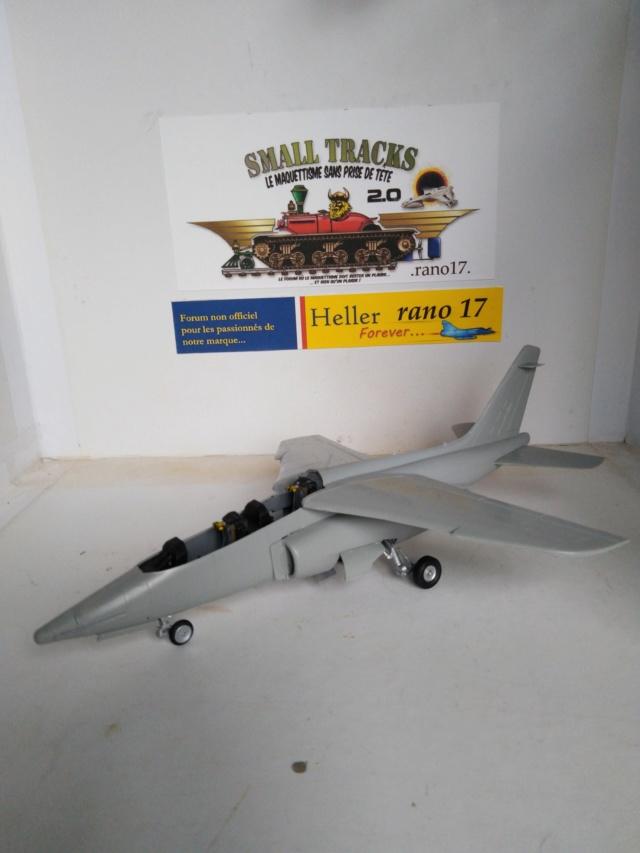 Alpha Jet A/E , Italeri 1/48  2016