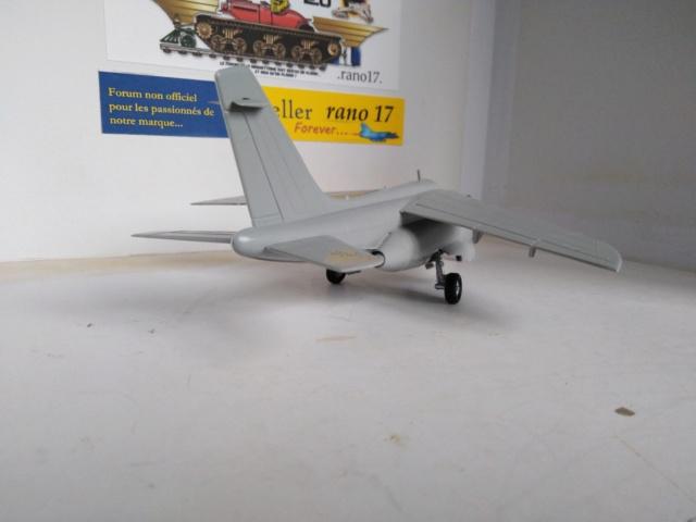 Alpha Jet A/E , Italeri 1/48  2116