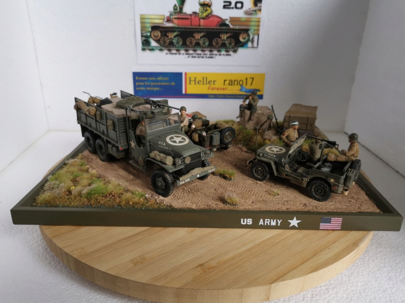 US ARMY - 1944  2314