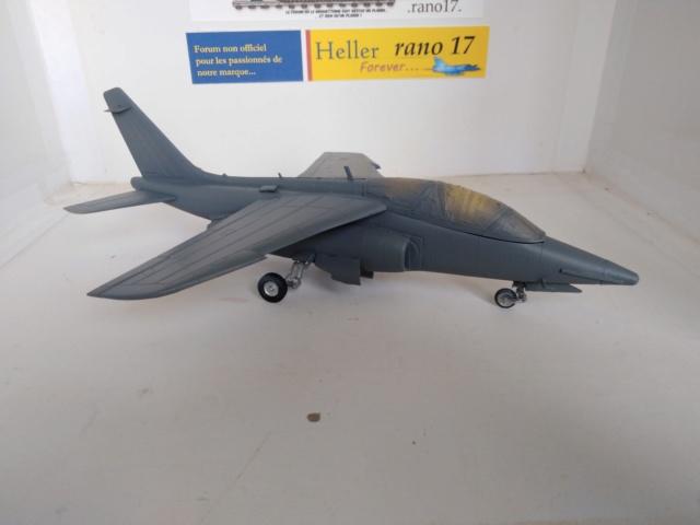 Alpha Jet A/E , Italeri 1/48  2413
