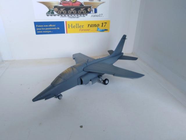 Alpha Jet A/E , Italeri 1/48  2512