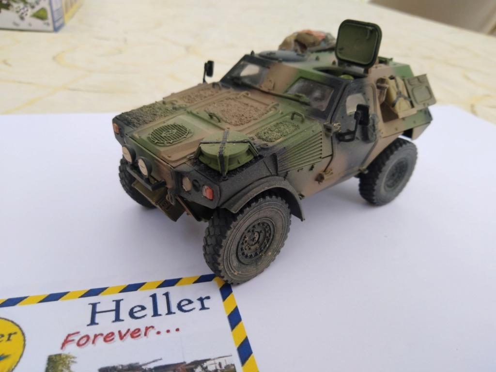 VBL , Tiger Model 1/35 3610