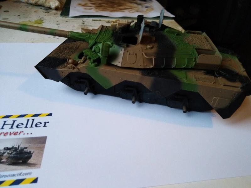 AMX10 RCR  , Tiger Model - 1/35 - Page 2 3710