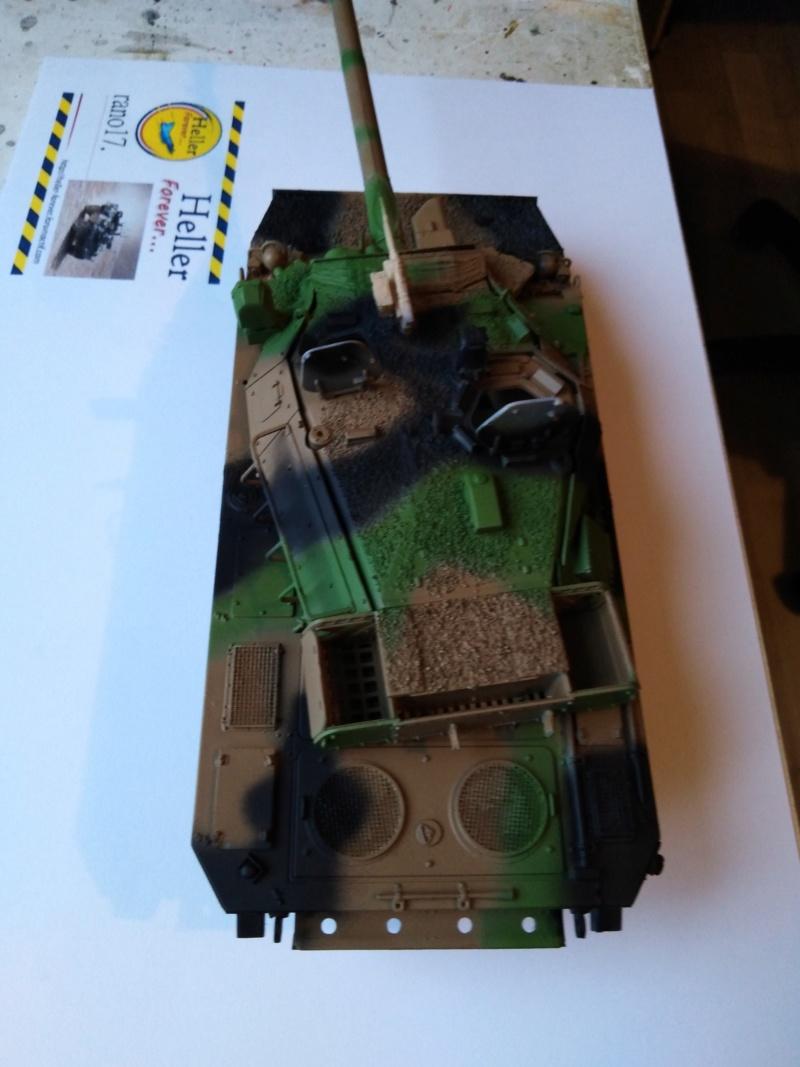 AMX10 RCR  , Tiger Model - 1/35 - Page 2 3810