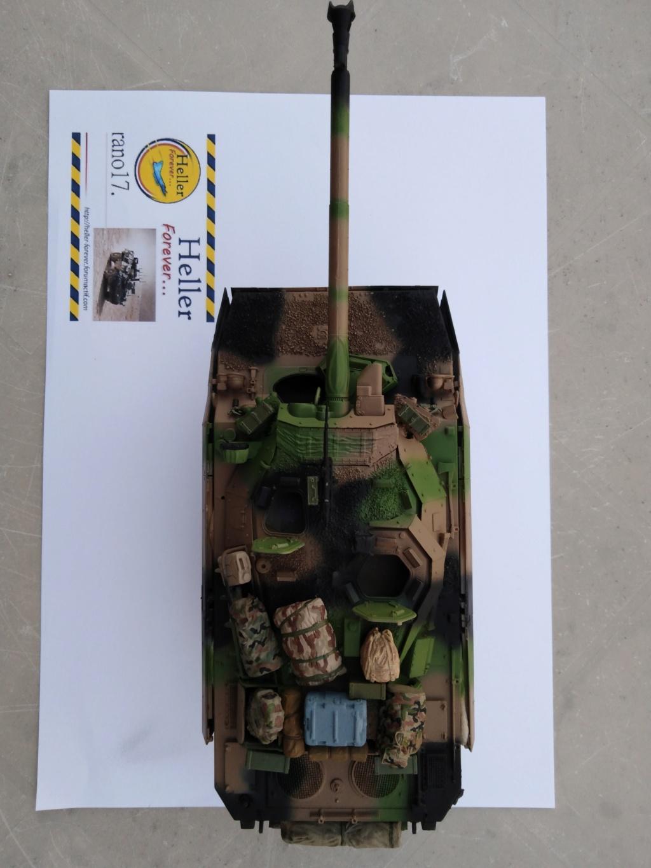 AMX10 RCR  , Tiger Model - 1/35 - Page 2 4110