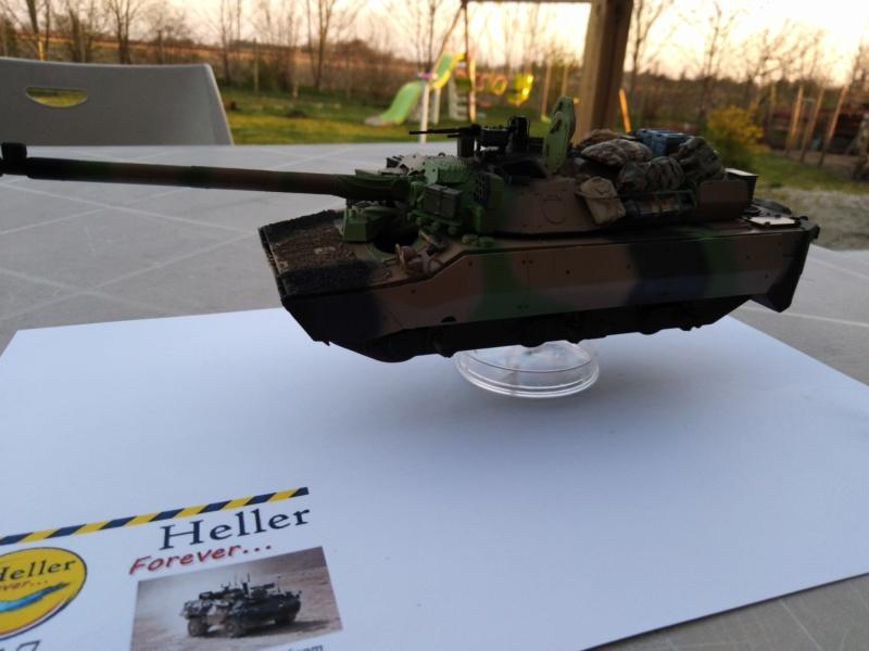 AMX10 RCR  , Tiger Model - 1/35 - Page 2 4310