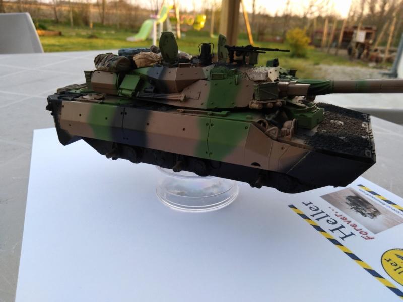 AMX10 RCR  , Tiger Model - 1/35 - Page 2 4410