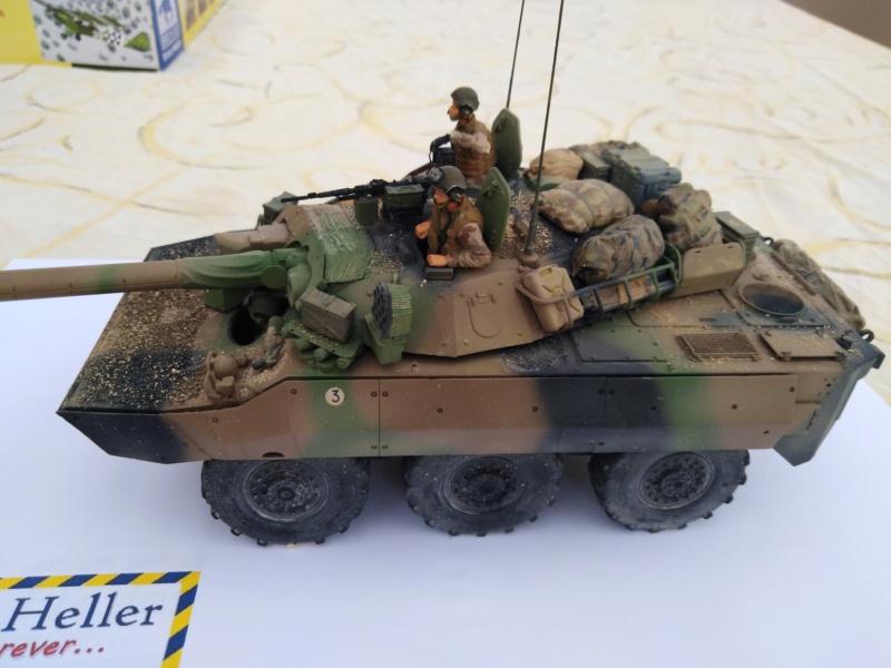 AMX10 RCR  , Tiger Model - 1/35 - Page 4 6010