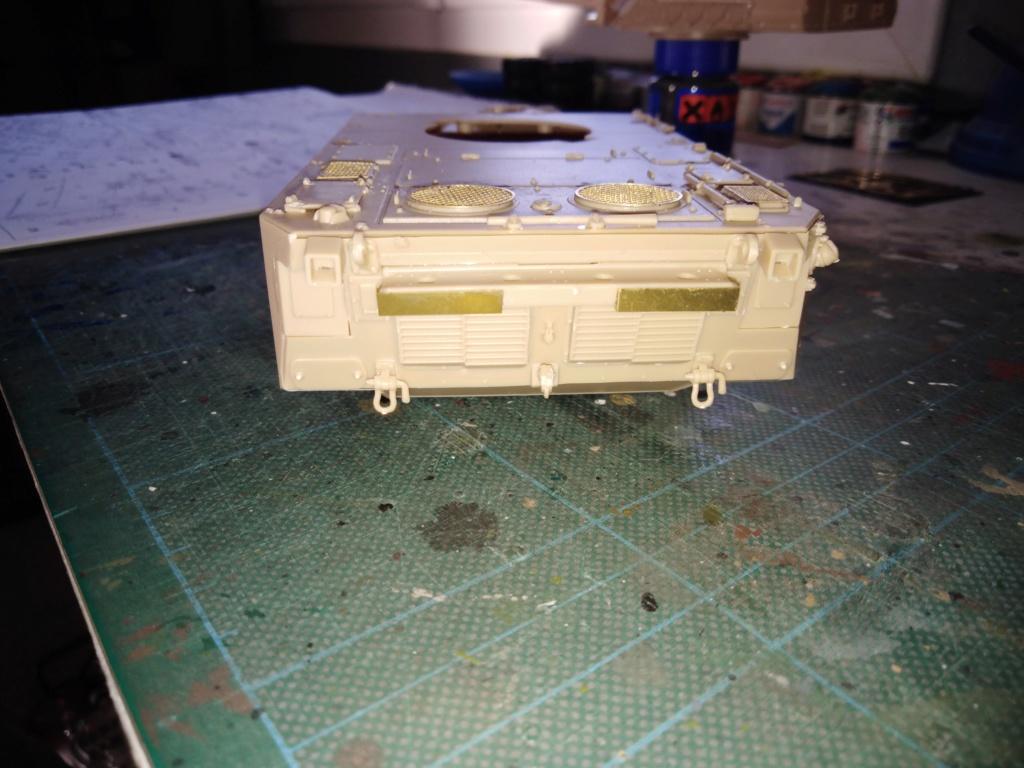 AMX10 RCR  , Tiger Model - 1/35 911