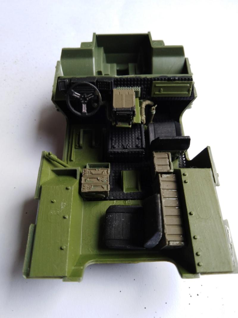 VBL , Tiger Model 1/35 912