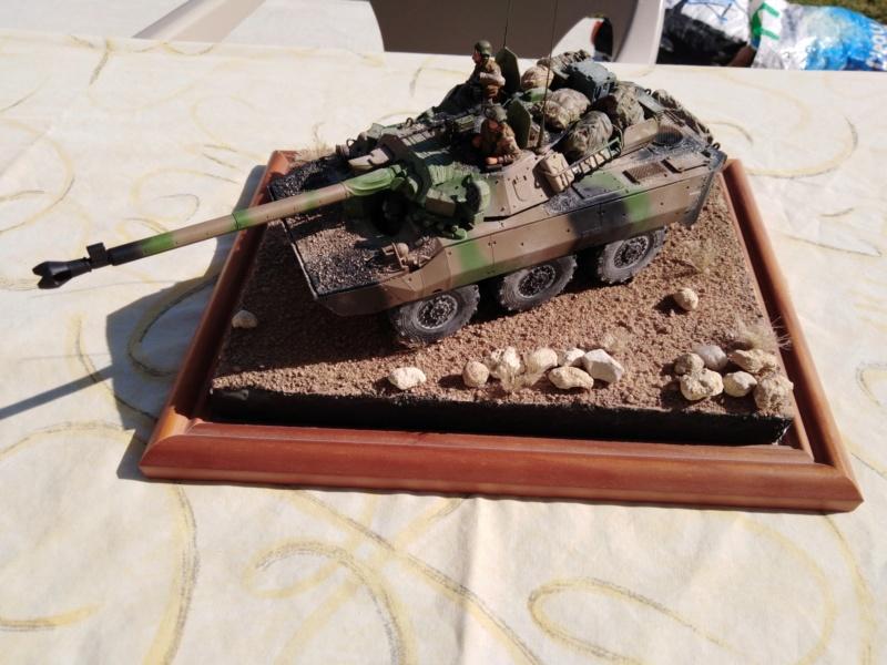 tiger - AMX10 RCR  , Tiger Model Img_2017