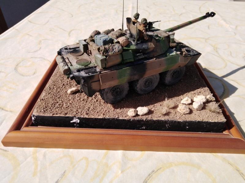 tiger - AMX10 RCR  , Tiger Model Img_2019