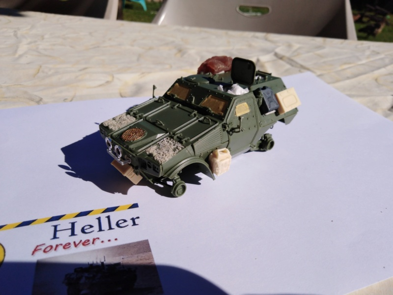 VBL , Tiger Model 1/35 Img_2022