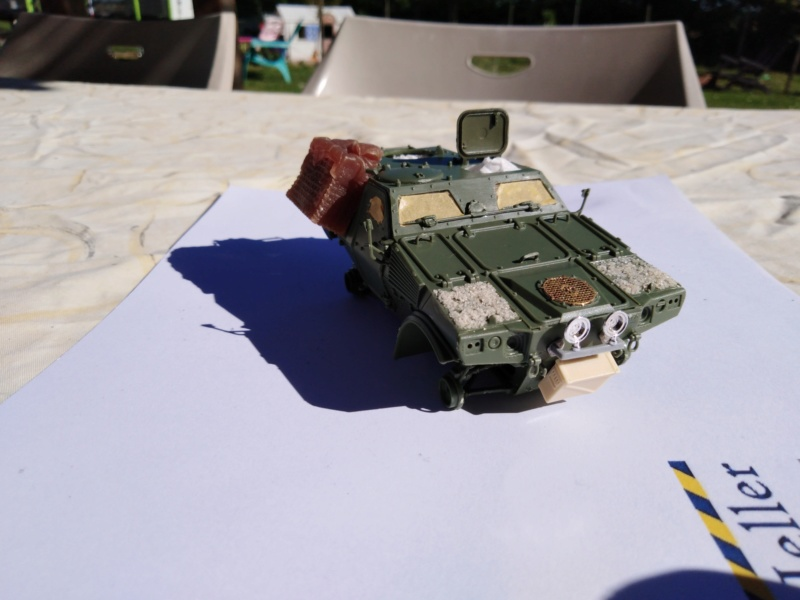 VBL , Tiger Model 1/35 Img_2024