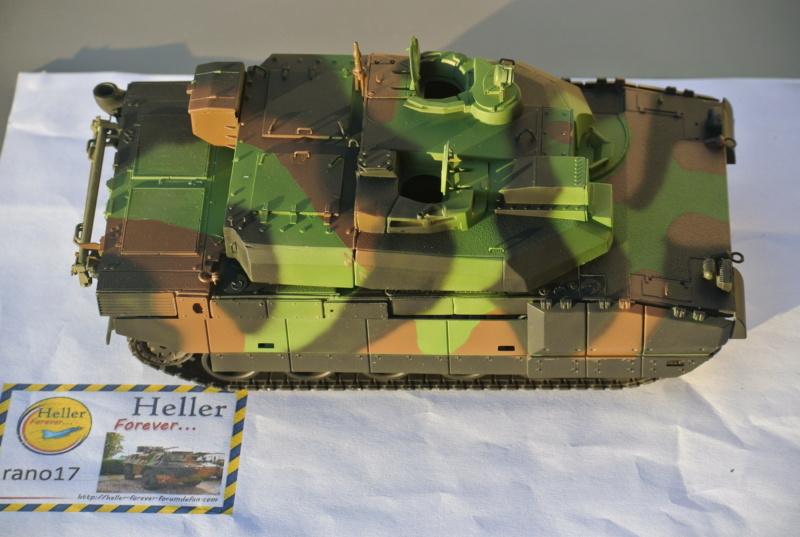 [Tiger Model 1/35] AMX-30 B2 Brennus - Page 3 Lecler78