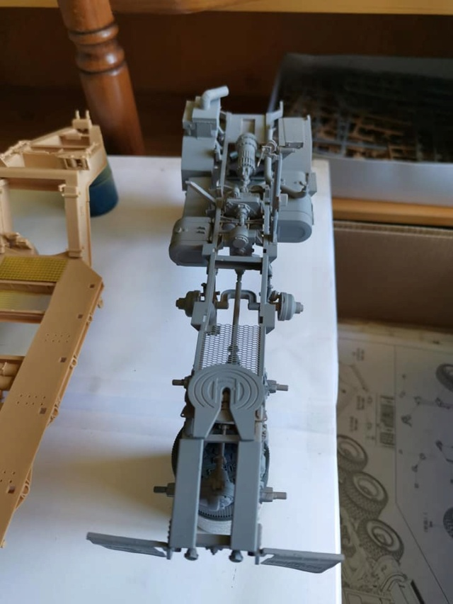 Oshkosh -M911 et M747 Hobby Boss 1/35  - Page 2 M911_318