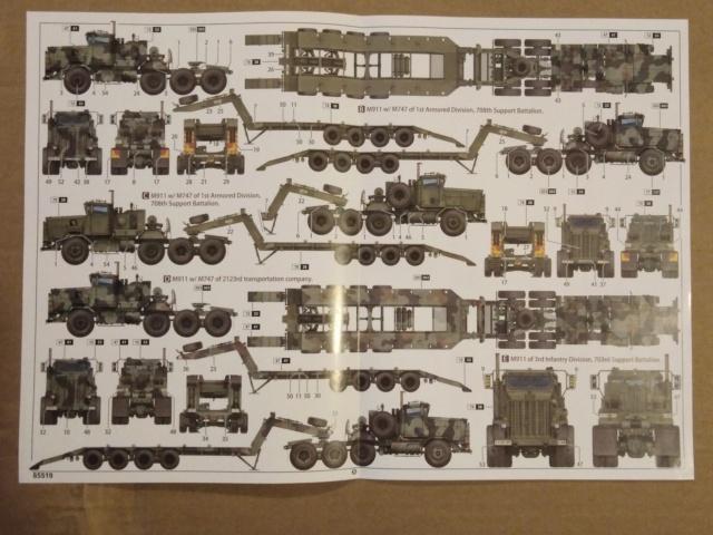 Oshkosh -M911 et M747 Hobby Boss 1/35  M911_410