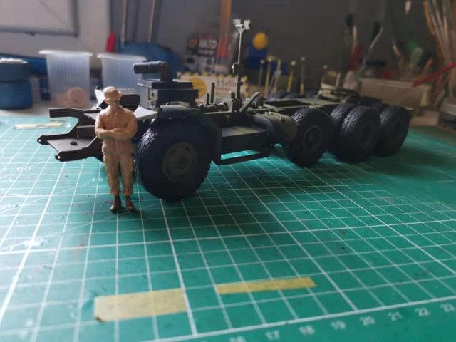 Oshkosh -M911 et M747 Hobby Boss 1/35  - Page 3 M911_512