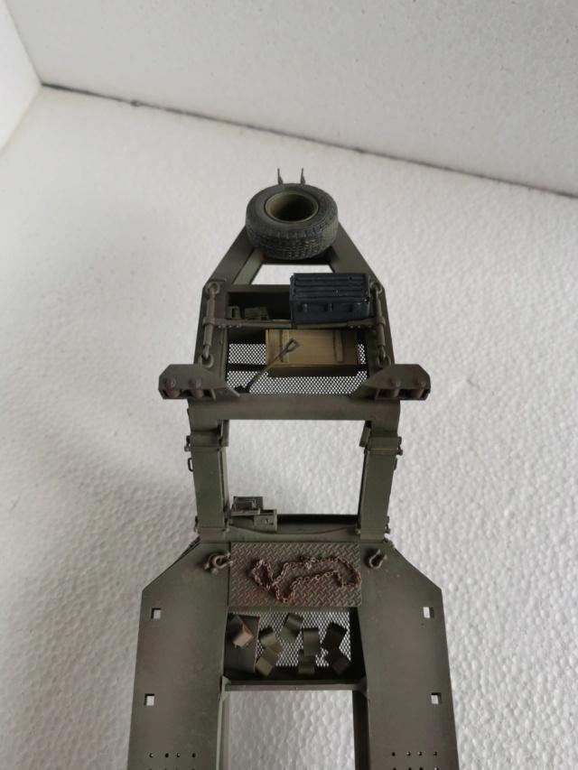 Oshkosh -M911 et M747 Hobby Boss 1/35  - Page 3 M911_612
