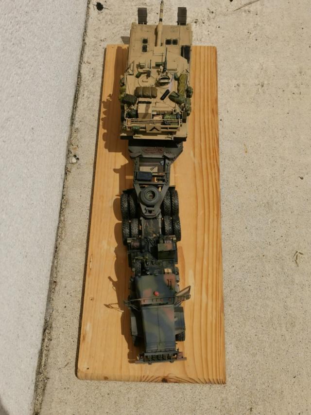 Oshkosh -M911 et M747 Hobby Boss 1/35  - Page 3 M911_716