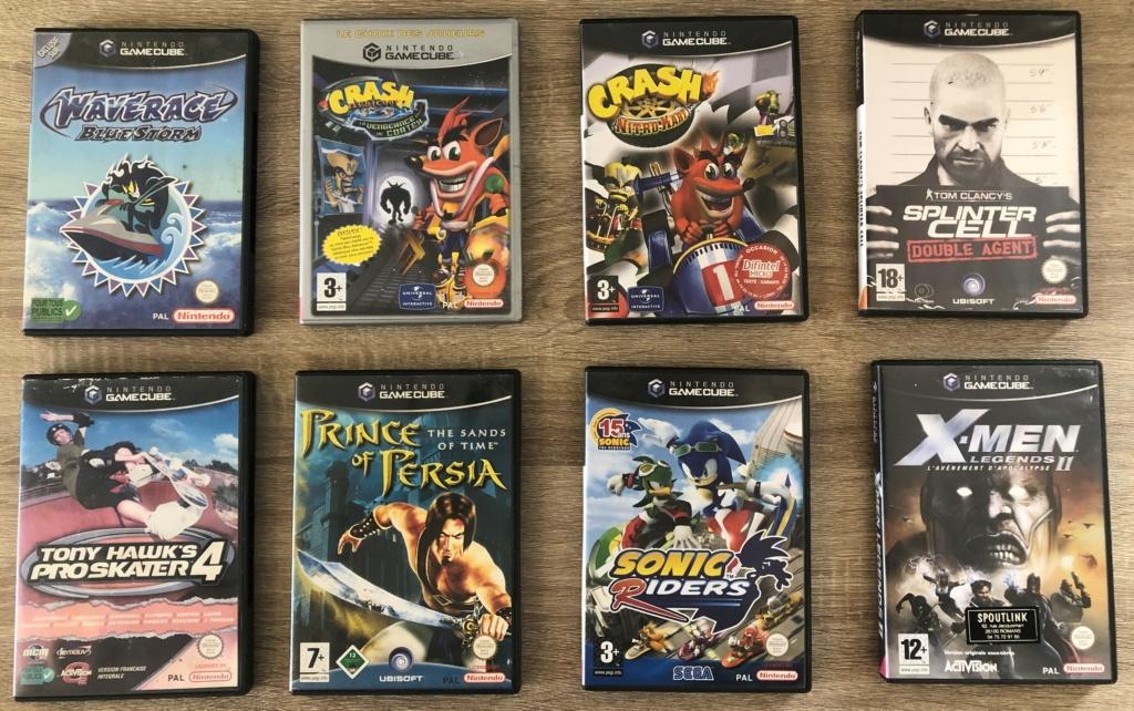 [VDS] MAJ Baisse des prix!! Gamecube, switch, 3DS, collector, Wii, Wii U  Img_9420