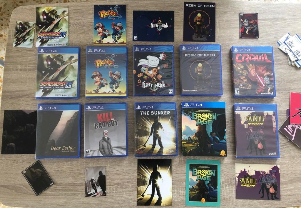 [ESTIM] Avant mise en vente [MAJ: Gamecube, Wii,PS1-2!!] Photo110