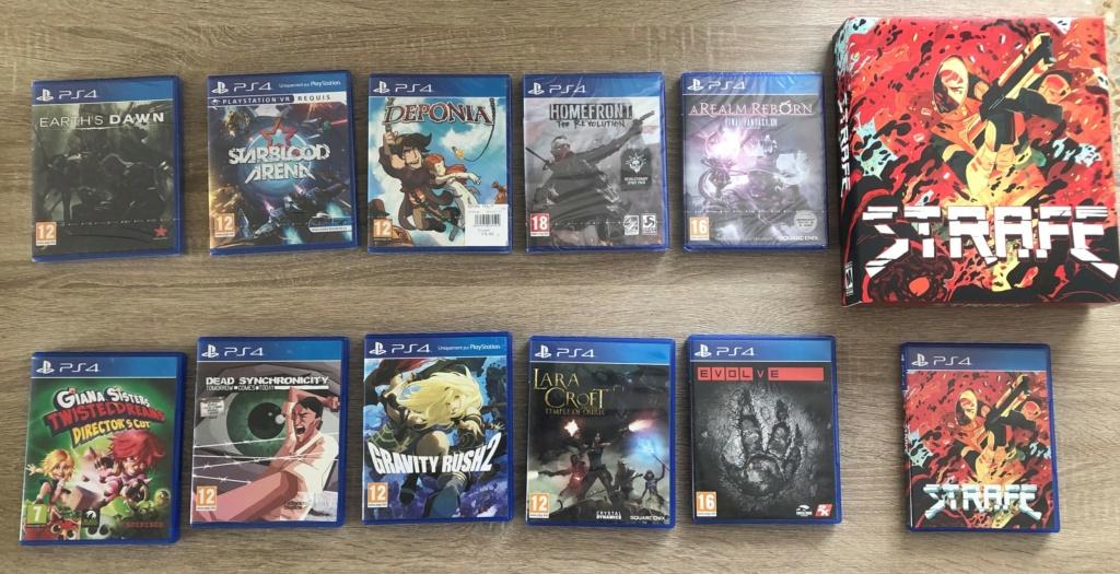 [ESTIM] Avant mise en vente [MAJ: Gamecube, Wii,PS1-2!!] Photo610