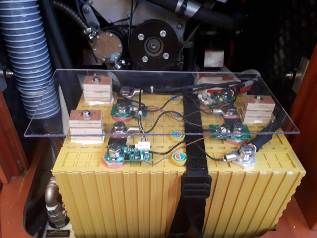 batterie lithium 20190917