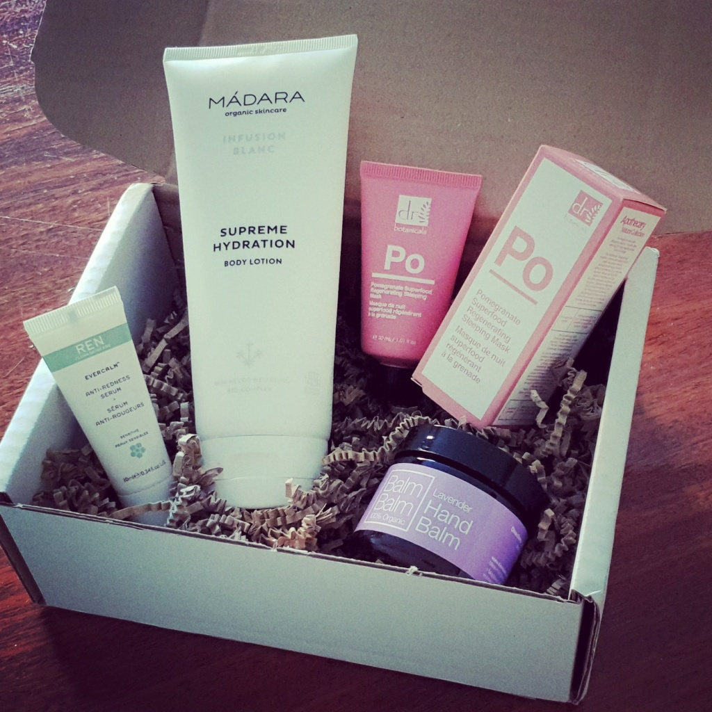 LoveLula Beauty box (Natural Beauty) - Page 16 50493310