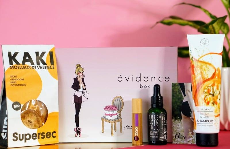 Nouvelle box bio : la box Evidence - Page 6 Valent10
