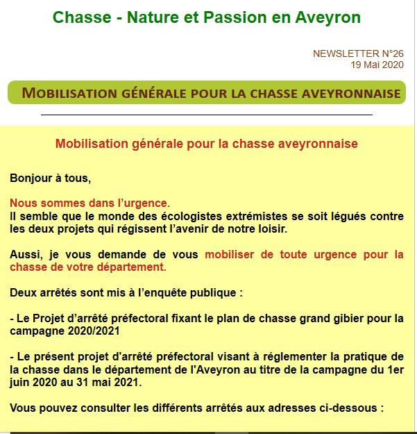Mobilisation urgente / écologistes !? Captur11