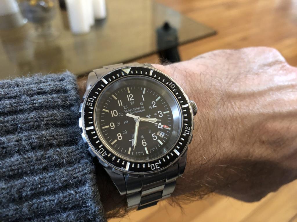 La montre du vendredi 11 janvier 2019 342efd10