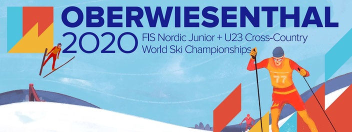 FIS Junior and U23 World Ski Championships 2020 Nordic10