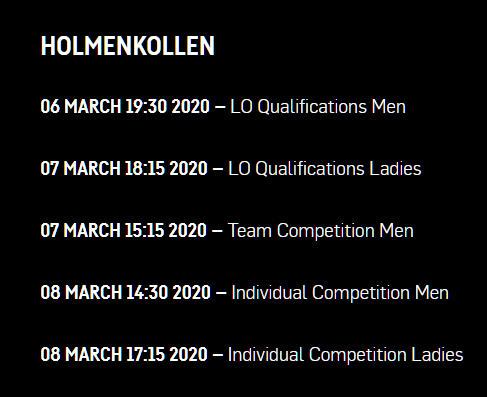 Raw Air Tournament 2020 Oslo10